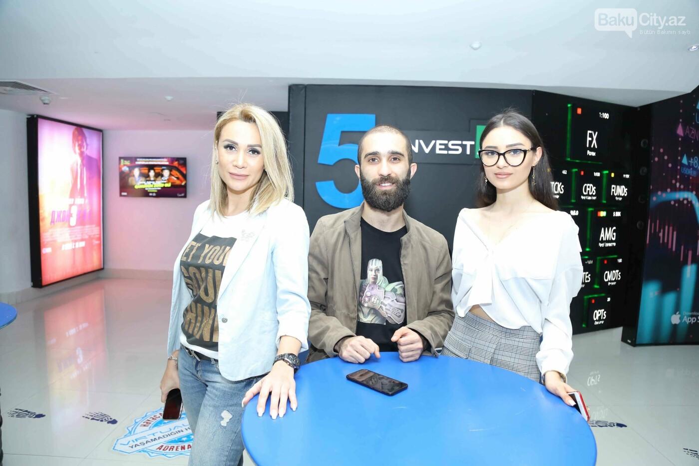 Bakıda Azərbaycan dilində fransız komediyası nümayiş olundu, fotoşəkil-1