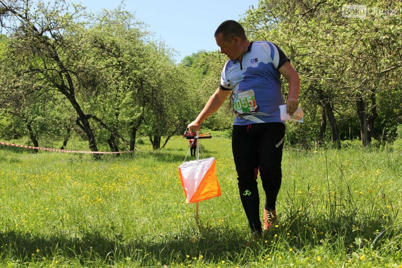 Bakıda Səmti müəyyənetmə üzrə Beynəlxalq yarış keçirilib - FOTO, fotoşəkil-10