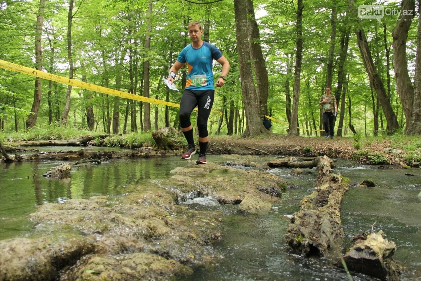 Bakıda Səmti müəyyənetmə üzrə Beynəlxalq yarış keçirilib - FOTO, fotoşəkil-8