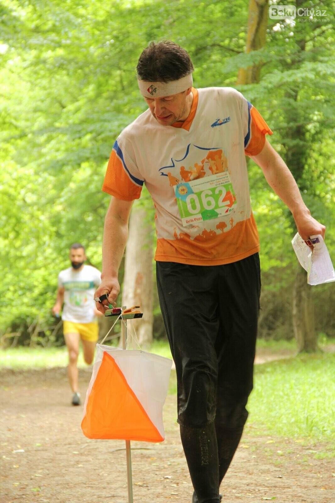 Bakıda Səmti müəyyənetmə üzrə Beynəlxalq yarış keçirilib - FOTO, fotoşəkil-7