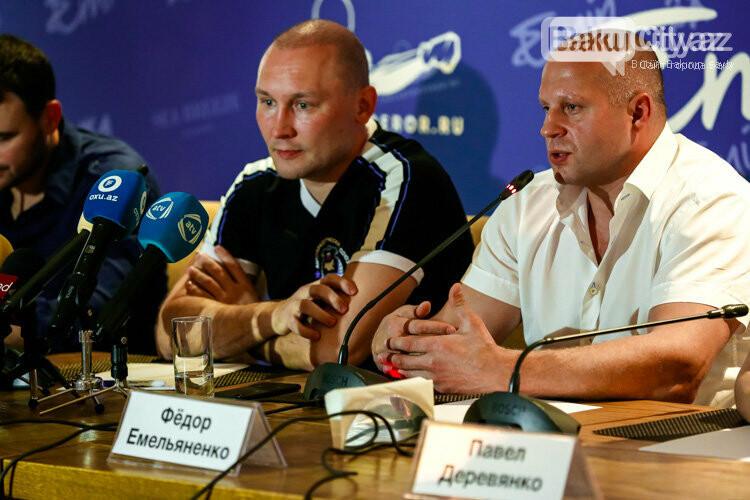 Rusiya Milli Anti-narkotik Birliyi Bakıda toplandı – FOTO, fotoşəkil-15