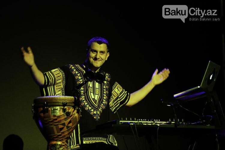 İnnanın möhtəşəm Bakı konserti gerçəkləşdi – FOTO, fotoşəkil-3