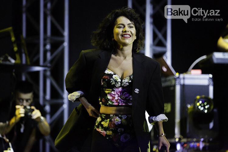 İnnanın möhtəşəm Bakı konserti gerçəkləşdi – FOTO, fotoşəkil-12