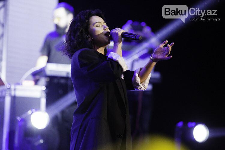 İnnanın möhtəşəm Bakı konserti gerçəkləşdi – FOTO, fotoşəkil-15