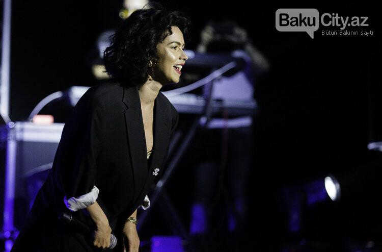 İnnanın möhtəşəm Bakı konserti gerçəkləşdi – FOTO, fotoşəkil-19