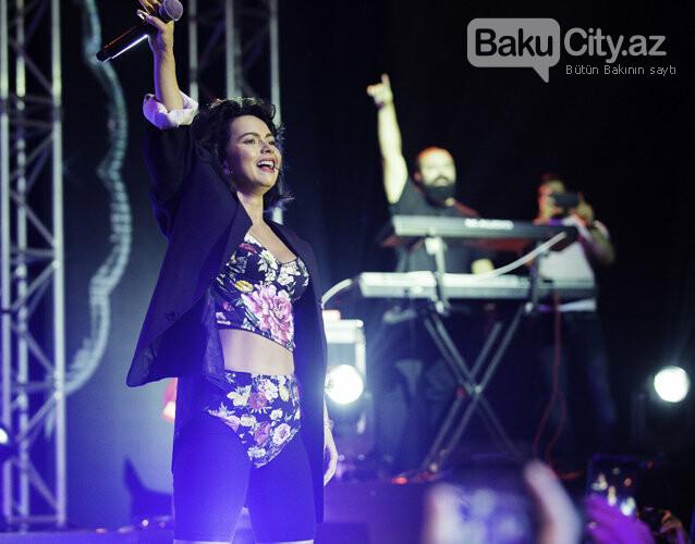 İnnanın möhtəşəm Bakı konserti gerçəkləşdi – FOTO, fotoşəkil-28