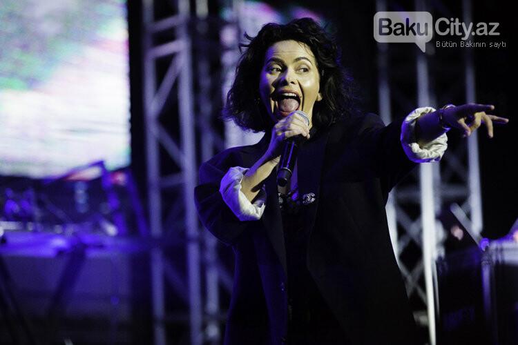 İnnanın möhtəşəm Bakı konserti gerçəkləşdi – FOTO, fotoşəkil-30