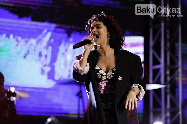 İnnanın möhtəşəm Bakı konserti gerçəkləşdi – FOTO, fotoşəkil-22
