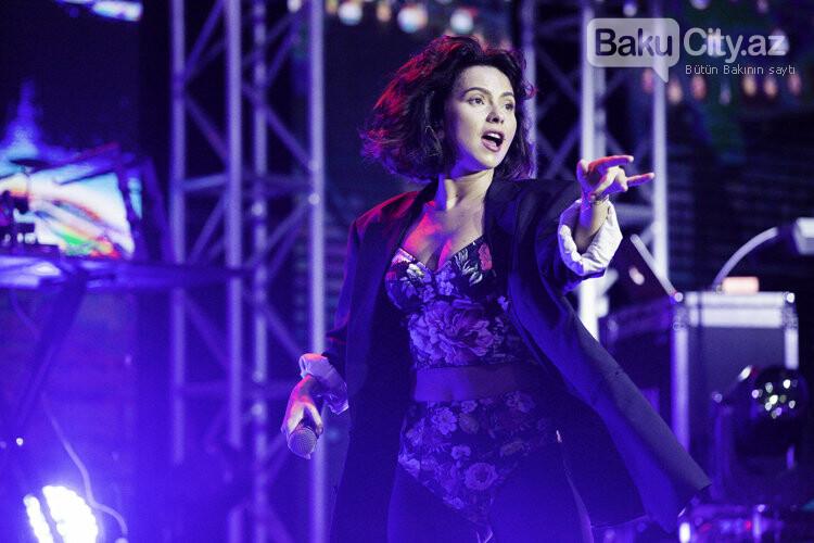 İnnanın möhtəşəm Bakı konserti gerçəkləşdi – FOTO, fotoşəkil-32