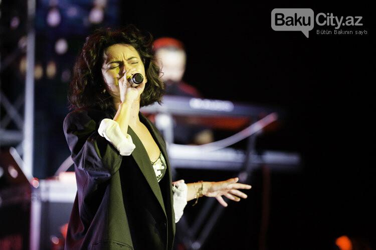 İnnanın möhtəşəm Bakı konserti gerçəkləşdi – FOTO, fotoşəkil-36