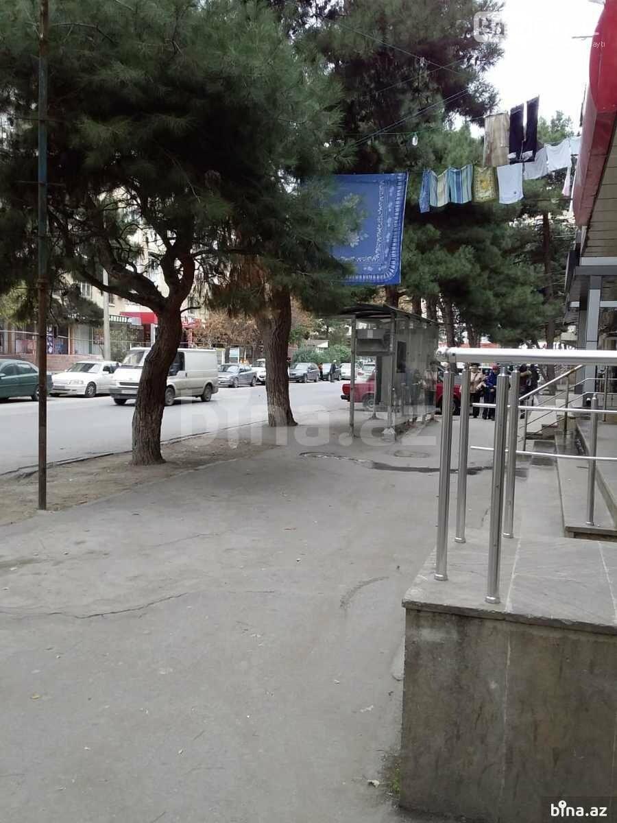 """Bakıdakı bu binada köhnə """"Mercedes"""" qiymətinə ev satılır - FOTO, fotoşəkil-1"""