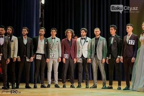 Bakıda keçirilən Milli Gözəllik Müsabiqəsinin qalibləri bəlli oldu – FOTO, fotoşəkil-13