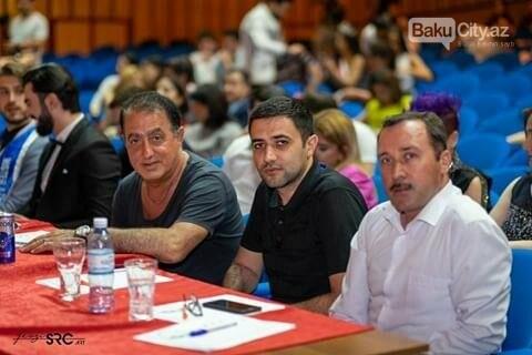 Bakıda keçirilən Milli Gözəllik Müsabiqəsinin qalibləri bəlli oldu – FOTO, fotoşəkil-17