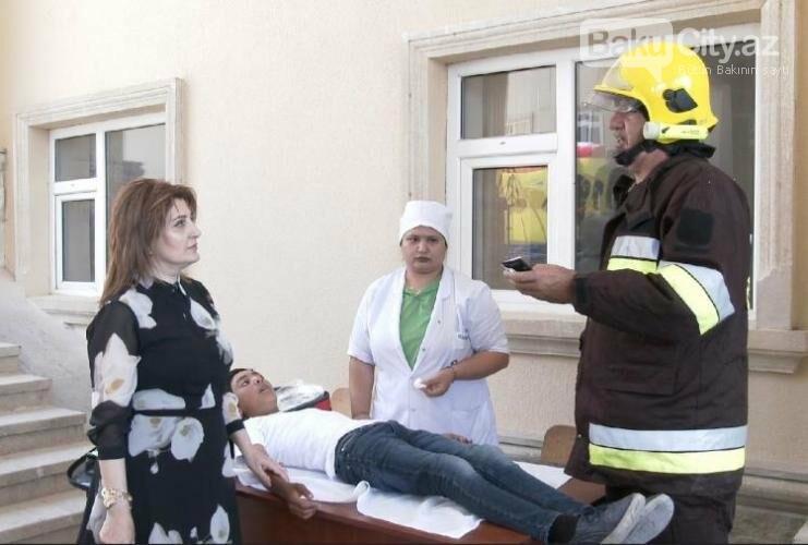 FHN Bakıdakı bu məktəbdə təlim keçirdi - FOTO, fotoşəkil-2