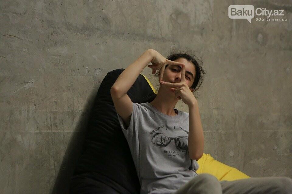 """Bakıda """"Break dance & Hip-Hop"""" rəqsləri üzrə müsabiqə keçirildi, fotoşəkil-10"""