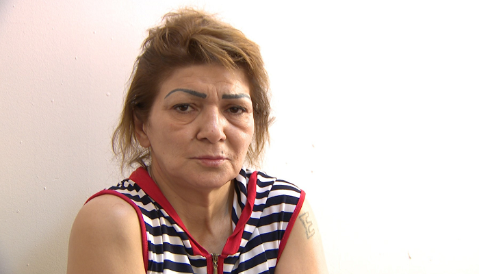 Bakıda qadın narkotacir saxlanıldı - FOTO, fotoşəkil-3