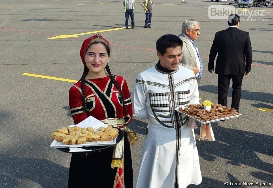 Bakıdan Batumiyə birbaşa aviareys açıldı, fotoşəkil-2