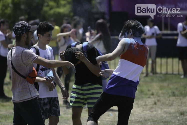 "Bakıda ""Colour Festival Azerbaijan 2019"" keçirildi, fotoşəkil-8"