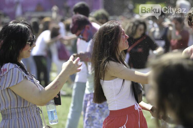 "Bakıda ""Colour Festival Azerbaijan 2019"" keçirildi, fotoşəkil-23"