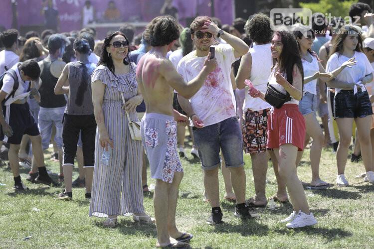 "Bakıda ""Colour Festival Azerbaijan 2019"" keçirildi, fotoşəkil-27"