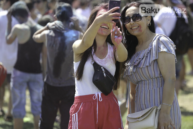 "Bakıda ""Colour Festival Azerbaijan 2019"" keçirildi, fotoşəkil-34"