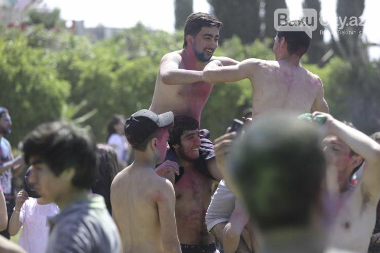 "Bakıda ""Colour Festival Azerbaijan 2019"" keçirildi, fotoşəkil-36"