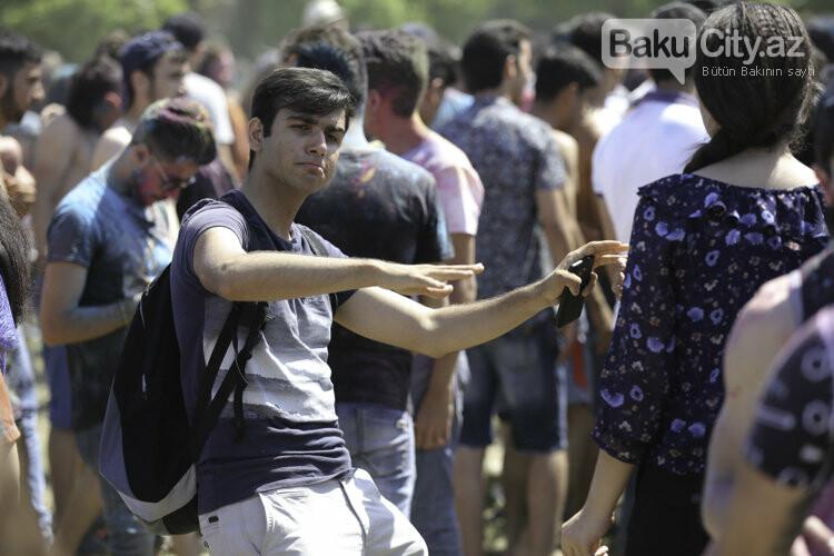 "Bakıda ""Colour Festival Azerbaijan 2019"" keçirildi, fotoşəkil-41"