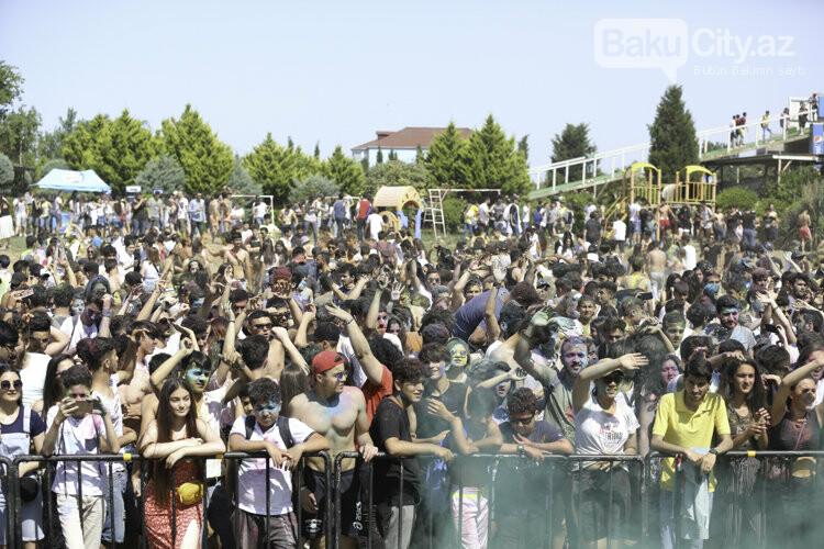 "Bakıda ""Colour Festival Azerbaijan 2019"" keçirildi, fotoşəkil-49"