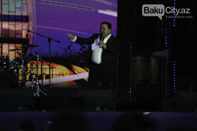 """Bakıda """"Rəqəmsal Səma Altında"""" konsert keçirildi - FOTO/VİDEO, fotoşəkil-6"""