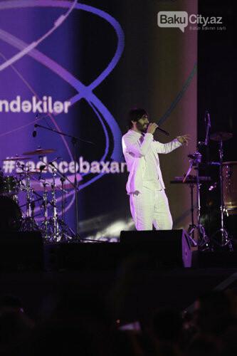 """Bakıda """"Rəqəmsal Səma Altında"""" konsert keçirildi - FOTO/VİDEO, fotoşəkil-15"""