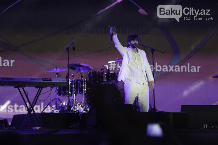 """Bakıda """"Rəqəmsal Səma Altında"""" konsert keçirildi - FOTO/VİDEO, fotoşəkil-20"""