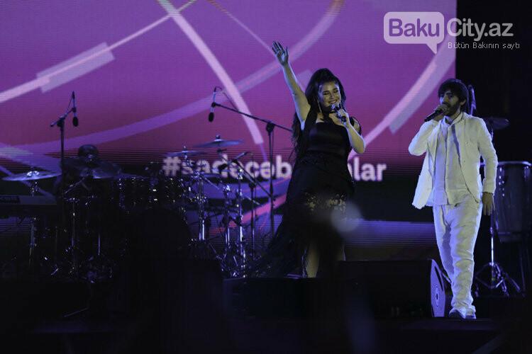 """Bakıda """"Rəqəmsal Səma Altında"""" konsert keçirildi - FOTO/VİDEO, fotoşəkil-19"""