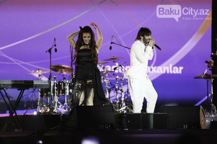 """Bakıda """"Rəqəmsal Səma Altında"""" konsert keçirildi - FOTO/VİDEO, fotoşəkil-17"""