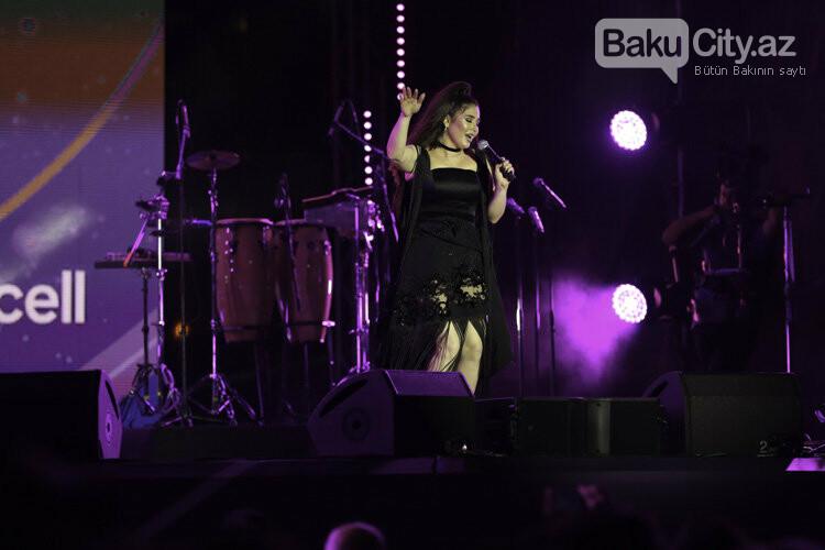 """Bakıda """"Rəqəmsal Səma Altında"""" konsert keçirildi - FOTO/VİDEO, fotoşəkil-21"""