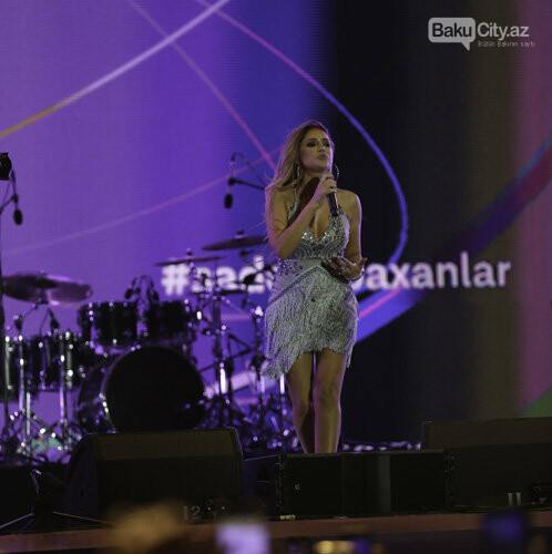 """Bakıda """"Rəqəmsal Səma Altında"""" konsert keçirildi - FOTO/VİDEO, fotoşəkil-22"""