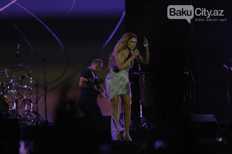 """Bakıda """"Rəqəmsal Səma Altında"""" konsert keçirildi - FOTO/VİDEO, fotoşəkil-23"""