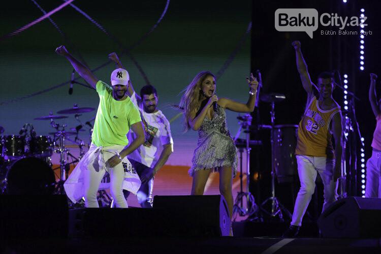 """Bakıda """"Rəqəmsal Səma Altında"""" konsert keçirildi - FOTO/VİDEO, fotoşəkil-30"""