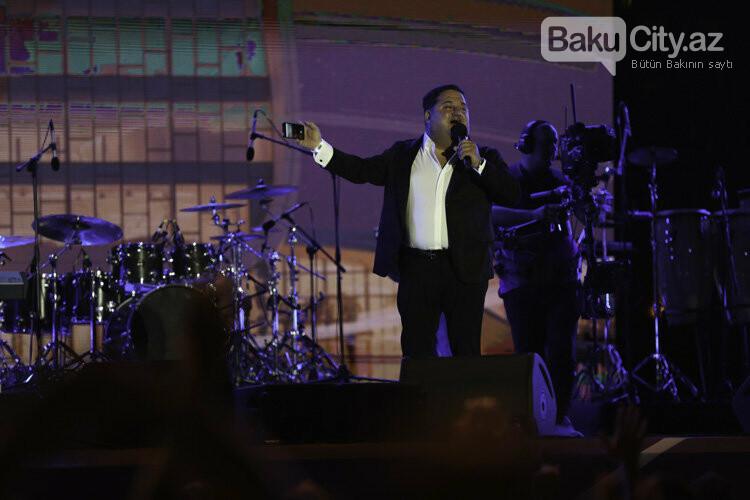 """Bakıda """"Rəqəmsal Səma Altında"""" konsert keçirildi - FOTO/VİDEO, fotoşəkil-29"""