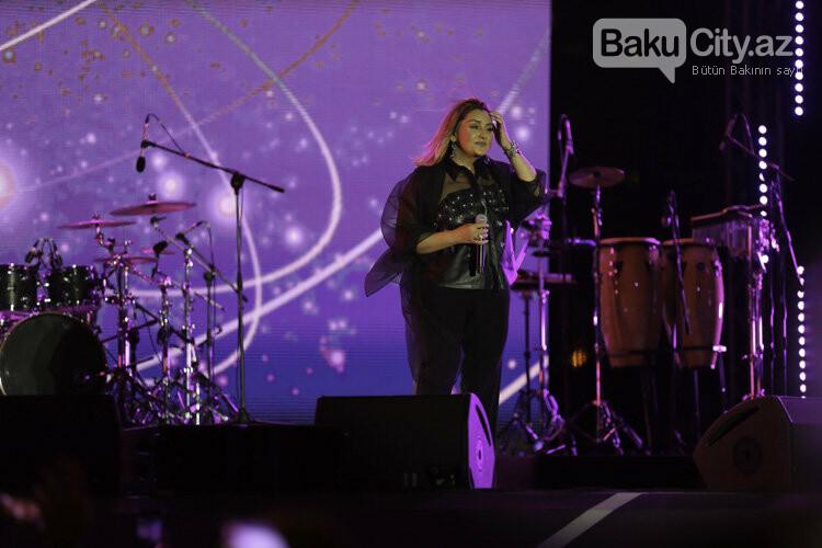 """Bakıda """"Rəqəmsal Səma Altında"""" konsert keçirildi - FOTO/VİDEO, fotoşəkil-28"""