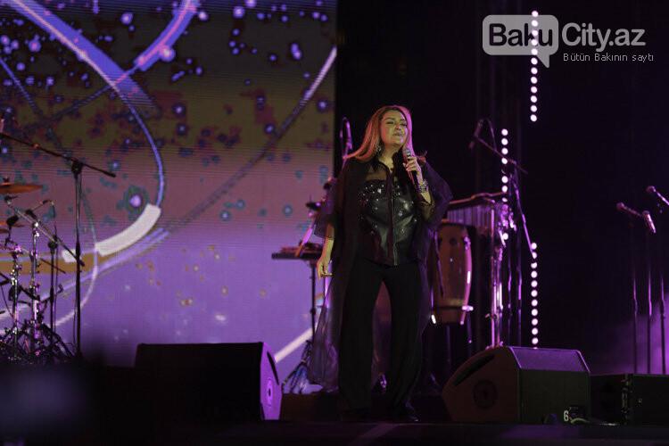 """Bakıda """"Rəqəmsal Səma Altında"""" konsert keçirildi - FOTO/VİDEO, fotoşəkil-26"""