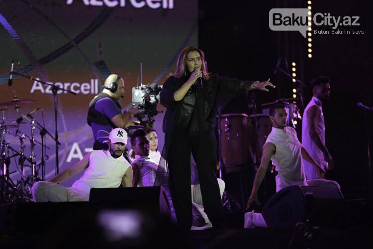 """Bakıda """"Rəqəmsal Səma Altında"""" konsert keçirildi - FOTO/VİDEO, fotoşəkil-27"""
