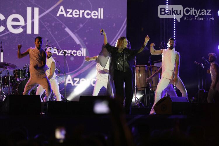"""Bakıda """"Rəqəmsal Səma Altında"""" konsert keçirildi - FOTO/VİDEO, fotoşəkil-31"""