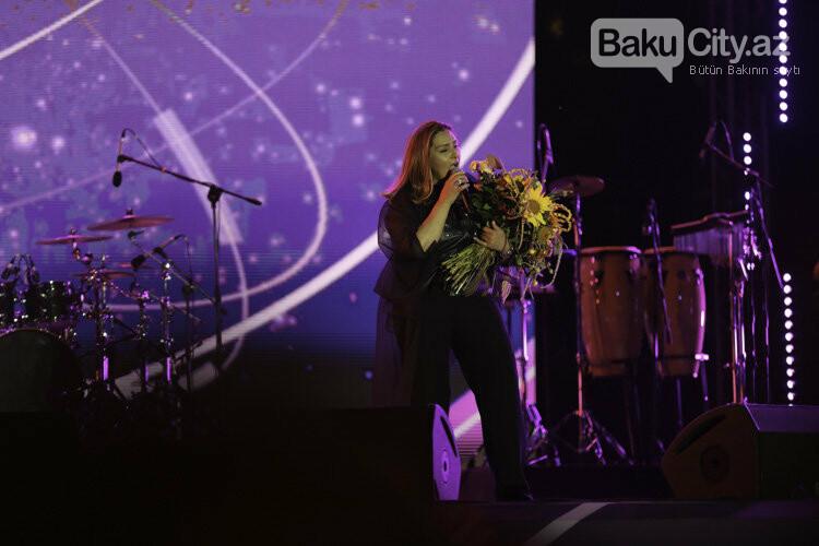 """Bakıda """"Rəqəmsal Səma Altında"""" konsert keçirildi - FOTO/VİDEO, fotoşəkil-32"""