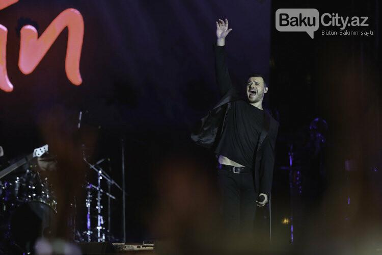 """Bakıda """"Rəqəmsal Səma Altında"""" konsert keçirildi - FOTO/VİDEO, fotoşəkil-35"""