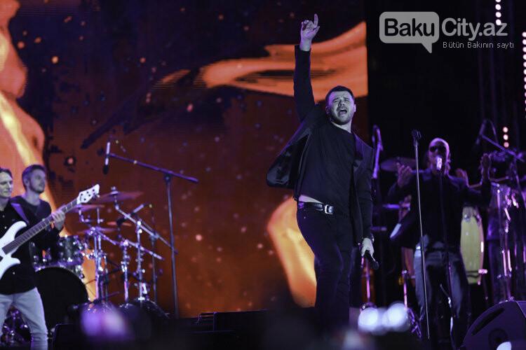 """Bakıda """"Rəqəmsal Səma Altında"""" konsert keçirildi - FOTO/VİDEO, fotoşəkil-39"""