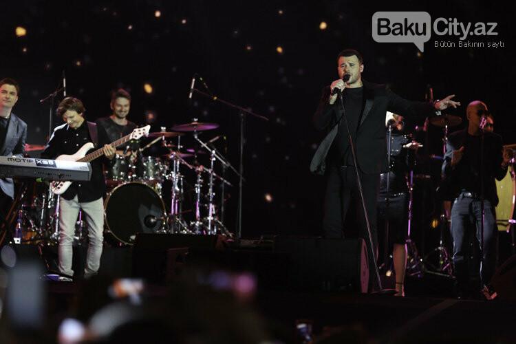 """Bakıda """"Rəqəmsal Səma Altında"""" konsert keçirildi - FOTO/VİDEO, fotoşəkil-37"""