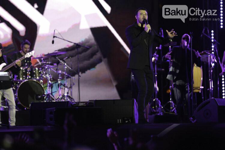 """Bakıda """"Rəqəmsal Səma Altında"""" konsert keçirildi - FOTO/VİDEO, fotoşəkil-36"""
