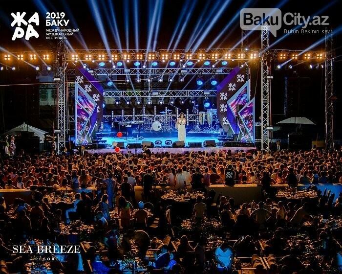 """Bakıda """"JARA 2019"""" festivalının möhtəşəm """"pre-party""""si keçirilib – FOTO, fotoşəkil-13"""