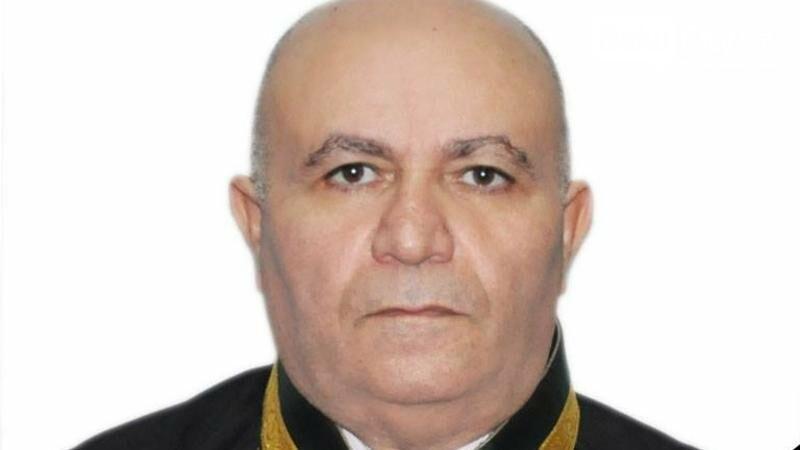 Bakıda tanınmış vəkil vəfat etdi - FOTO, fotoşəkil-1