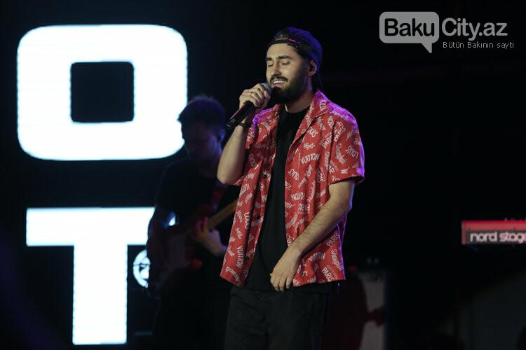 Mot Bakıda konsert verdi - FOTO, fotoşəkil-11
